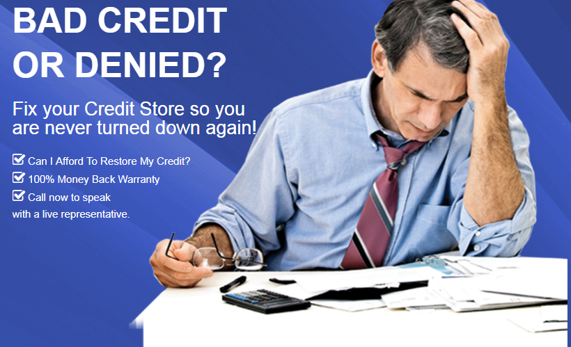 best company to fix credit